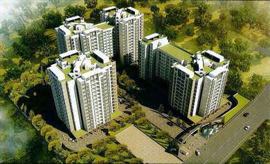 2 BHK Flats & Apartments for Sale in Hebbal, Bangalore North - 5 Acre