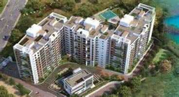 3 BHK Flats & Apartments for Sale in KR Puram, Bangalore East - 3 Ares