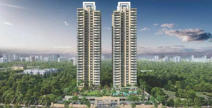 4 BHK 1990 Sq.ft. Residential Apartment for Sale in Sector 1 Greater Noida West