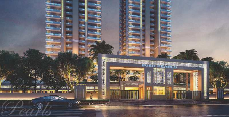 4 BHK 1244 Sq.ft. Residential Apartment for Sale in Greater Noida West