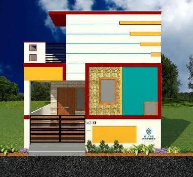 2 BHK 600 Sq.ft. House & Villa for Sale in Padappai, Chennai