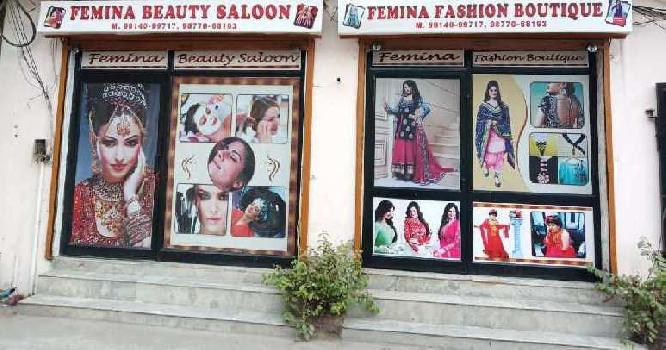 200 Sq.ft. Commercial Shop for Rent in Rahon Road, Ludhiana
