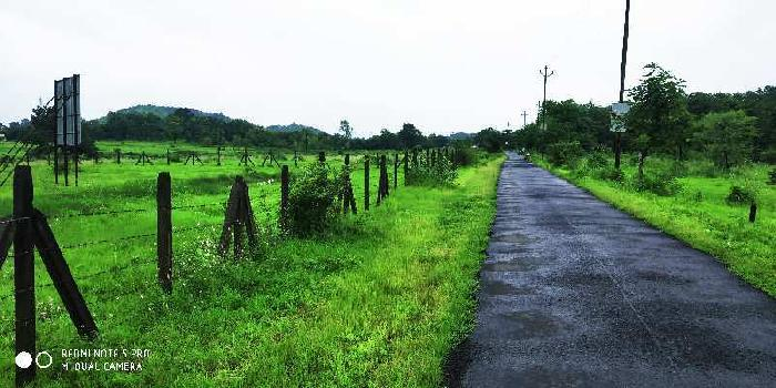 6 Acre Residential Plot for Sale in Shahapur, Thane