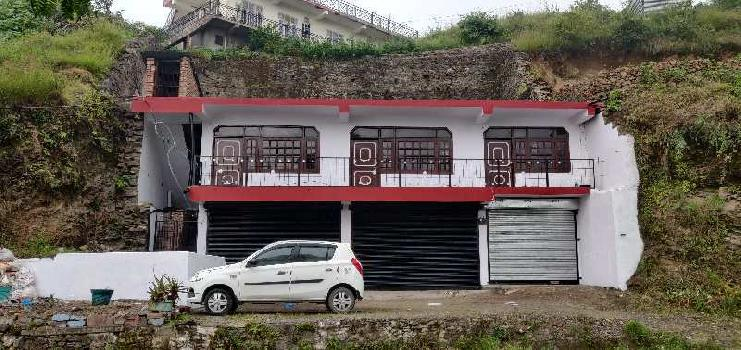 3 BHK 1070 Sq.ft. Builder Floor for Sale in Ghanahatti, Shimla