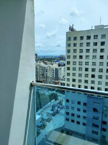 3 BHK 1964 Sq.ft. Residential Apartment for Rent in Nanakramguda, Hyderabad