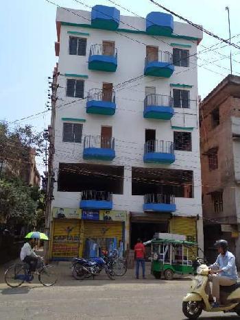 2 BHK 853 Sq.ft. Residential Apartment for Sale in Champadali, Barasat, Kolkata Kolkata