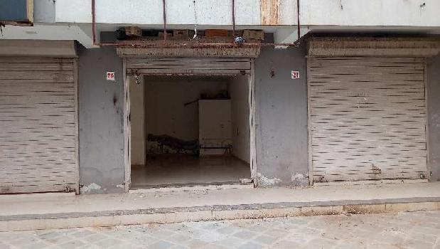 455 Sq.ft. Commercial Shop for Sale in Waghodia Road, Vadodara