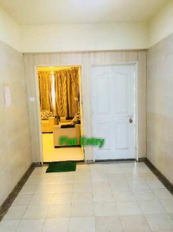1 BHK 700 Sq.ft. Residential Apartment for Sale in Kharvai, Badlapur, Thane