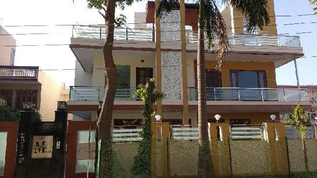 2 BHK 2500 Sq.ft. House & Villa for Rent in Sector 4 Gurgaon
