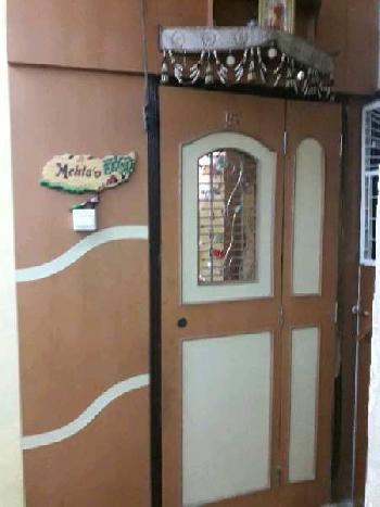 1 BHK 435 Sq.ft. Residential Apartment for Sale in Dahisar East, Mumbai