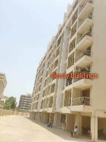1 BHK 700 Sq.ft. Residential Apartment for Sale in Badlapur, Thane