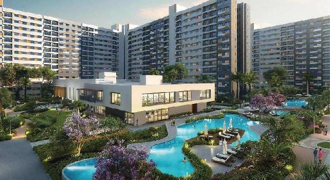 1 BHK 650 Sq.ft. Residential Apartment for Sale in Kogilu, Bangalore