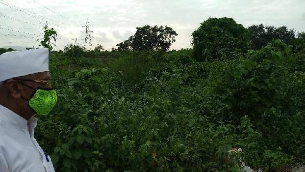 100 Acre Farm Land for Sale in Chirner, Navi Mumbai