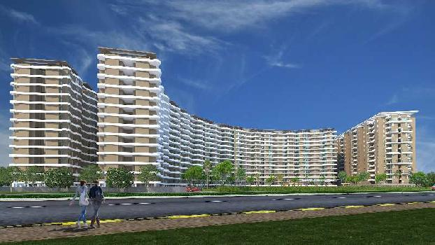 3 BHK 1150 Sq.ft. Residential Apartment for Sale in New Chandigarh,