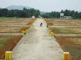 37100 Sq.ft. Residential Plot for Sale in Vedant Nagar, Aurangabad