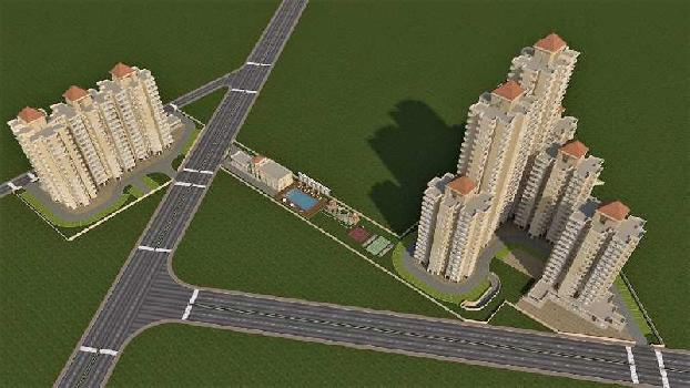 2 BHK 860 Sq.ft. Residential Apartment for Sale in Sector 95 Gurgaon
