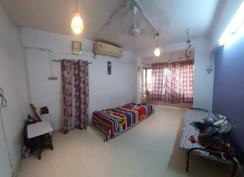 1 RK 425 Sq.ft. Residential Apartment for Rent in Vidya Vihar West, Mumbai