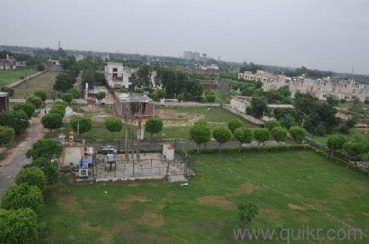 153 Sq. Yards Residential Plot for Sale in Shamshabad Road, Agra