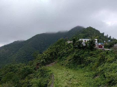 8000 Sq.ft. Commercial Land for Sale in Yamkeshwar, Pauri Garhwal