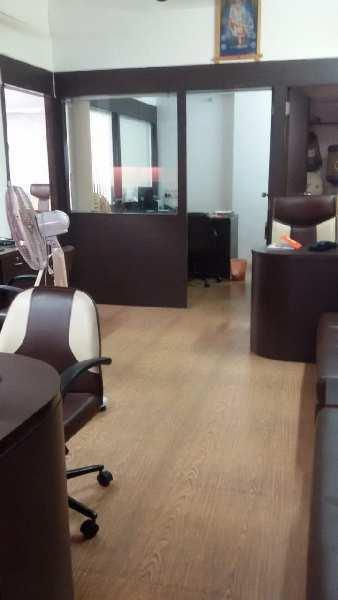 800 Sq.ft. Office Space for Rent in C. G. Road, Ahmedabad