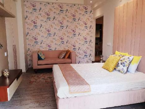 2 BHK 1050 Sq.ft. Residential Apartment for Sale in Sector 16B Greater Noida