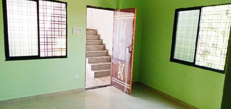 1 BHK 600 Sq.ft. Residential Apartment for Rent in Shantinagar Colony, Nagpur