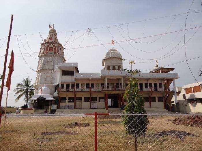 Commercial Land for Sale in Chandur Bazar, Amravati