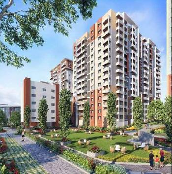 2 BHK 1385 Sq.ft. Residential Apartment for Sale in Hafeezpet, Hyderabad