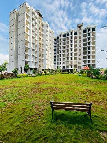 1 BHK 665 Sq.ft. Residential Apartment for Sale in Kalyan West, Thane