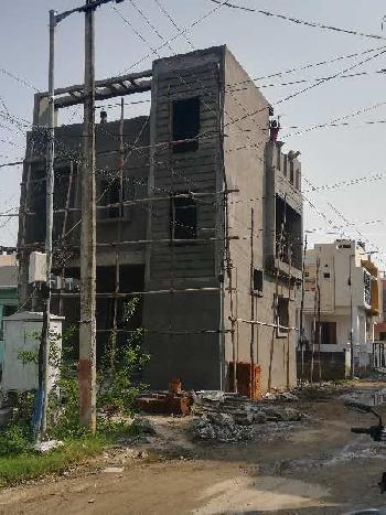 2 BHK 1250 Sq.ft. House & Villa for Sale in Pallikaranai, Chennai