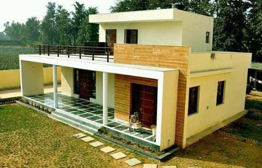 2 BHK 5000 Sq.ft. Farm House for Sale in LDA Colony, Lucknow