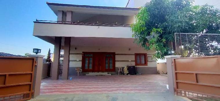 4 BHK 4300 Sq.ft. House & Villa for Sale in Saravanampatti, Coimbatore