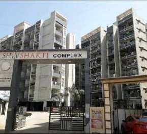 1 BHK 660 Sq.ft. Residential Apartment for Sale in Badlapur, Thane