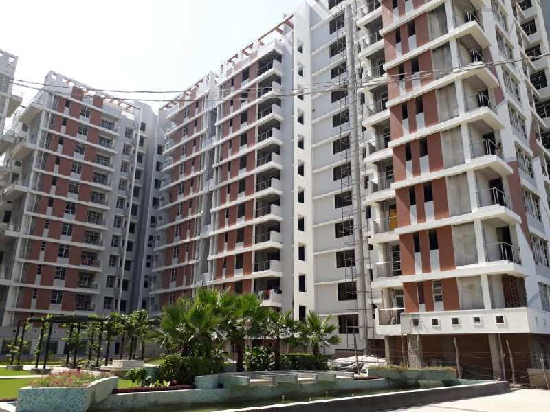 2 BHK 1181 Sq.ft. Residential Apartment for Sale in Vrindavan Yojna, Lucknow