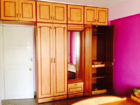 2 BHK 1100 Sq.ft. Residential Apartment for Rent in Viman Nagar, Pune