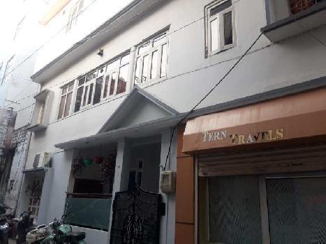 1050 Sq.ft. Residential Plot for Sale in Shrawan Nath Nagar, Haridwar