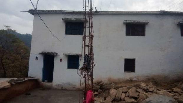 3 BHK 650 Sq.ft. House & Villa for Sale in Pauri, Pauri Garhwal