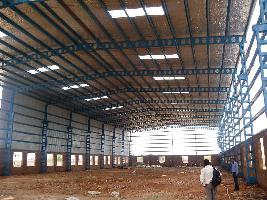 40000 Sq.ft. Factory for Rent in Chaupanki, Bhiwadi