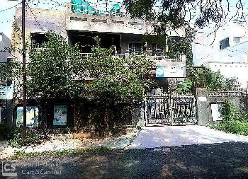 4 BHK 3000 Sq.ft. House & Villa for Sale in Camp, Amravati