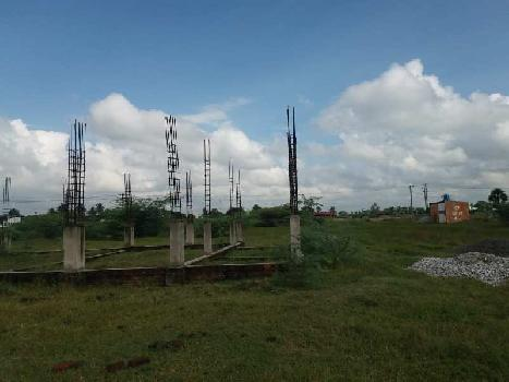 3542 Sq.ft. Commercial Land for Sale in Ranipettai, Vellore