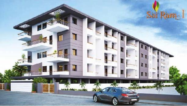 2 BHK 1050 Sq.ft. Residential Apartment for Sale in Manewada, Nagpur