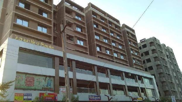 540 Sq.ft. Commercial Shop for Rent in Nava Naroda, Ahmedabad