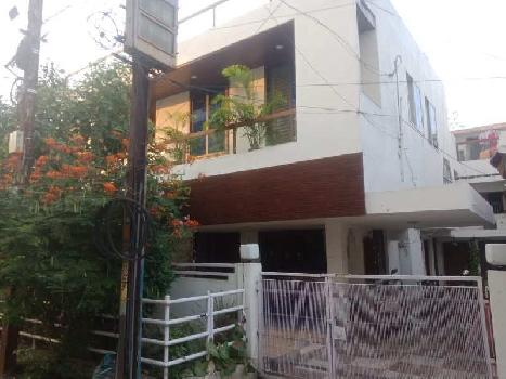 4 BHK 2400 Sq.ft. House & Villa for Sale in Scheme 54, Indore