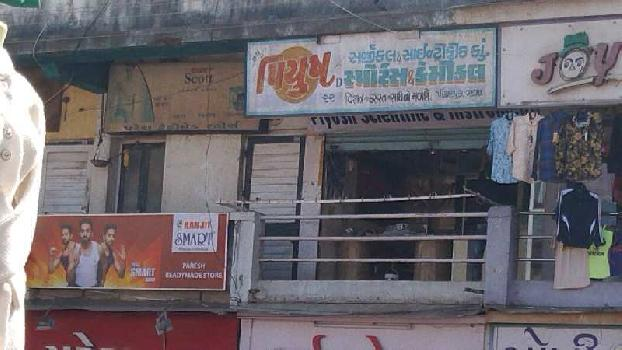 300 Sq.ft. Commercial Shop for Sale in Yash Nagar, Patan