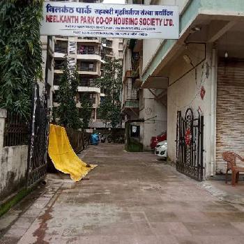 2 BHK 700 Sq.ft. Residential Apartment for Rent in Sector 18 Kamothe, Navi Mumbai