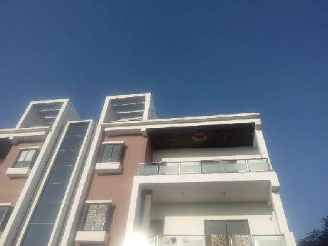 3 BHK 1500 Sq.ft. Residential Apartment for Rent in Mhow, Indore