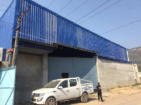 8500 Sq.ft. Warehouse for Rent in NH-33, Jamshedpur