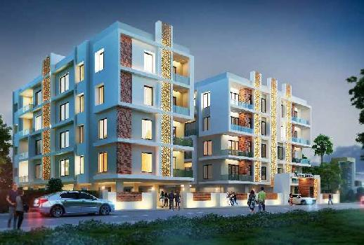 2 BHK 1204 Sq.ft. Residential Apartment for Sale in Tamando, Bhubaneswar