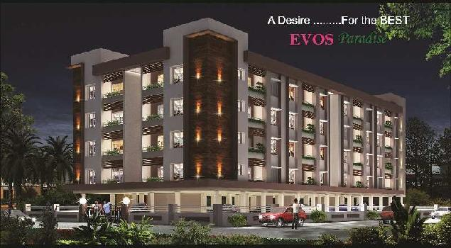 3 BHK 1493 Sq.ft. Residential Apartment for Sale in Patrapada, Bhubaneswar