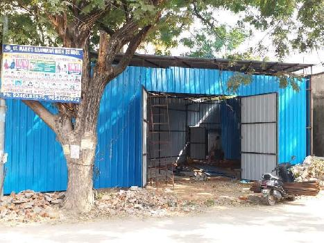 125 Sq. Yards Commercial Land for Sale in Moula Ali, Hyderabad